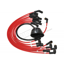 IGNITION LEAD SET RED