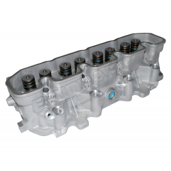 CYLINDER HEAD COMPLETE ASSY