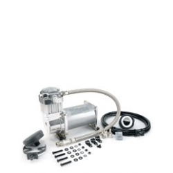325C Silver Compressor Kit (12V, 33% Duty, Sealed)