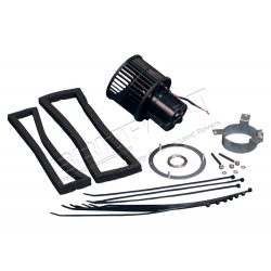 HEATER BLOWER MOTOR KIT