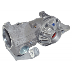 F/L 2 REAR DIFF AND CARRIER
