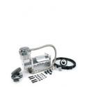350C Silver Compressor Kit (12V, 100% Duty, Sealed)