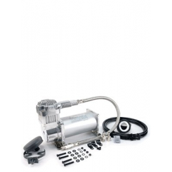 400C Compressor Kit (12V, 33% Duty, Sealed)