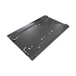 NL 40/65l base Plate