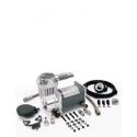 250C IG Series Compressor Kit (12V, Intercooler Head, 100% Duty, Sealed)
