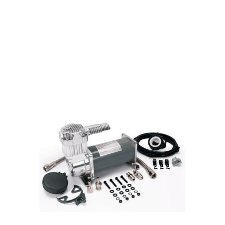 330C IG Series Compressor Kit (12V, Intercooler Head, 100% Duty, Sealed)