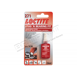 STUD N BEARING FIT (LOCTITE 270)