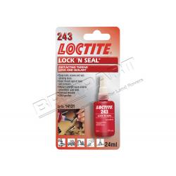 LOCK N SEAL 24ML (LOCTITE 243)