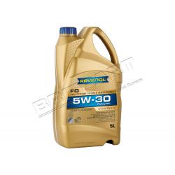 ENGINE OIL FO SAE 5W30 5L