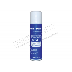 SPRAY ADHESIVE 250ML AEROSOL