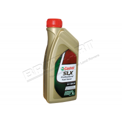 CASTROL 5W/20 OIL