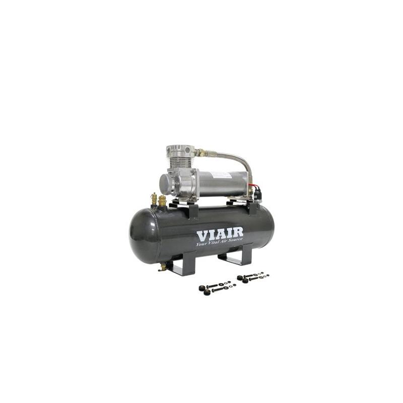 200 PSI 2.0 Gal. Tank High-Flow-200 Air Source Kit (12V, 200 PSI Compressor)