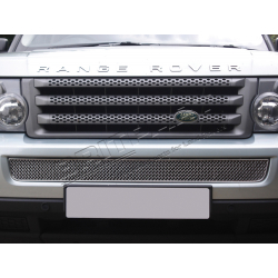 LOWER MESH GRILLE