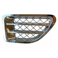 GRILLE - AIR INLET CHROME RH