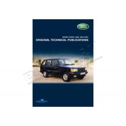 LTP RANGE ROVER 38A 1994-2001