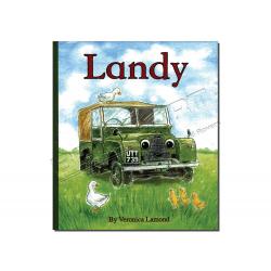 LANDY STORYBOOK