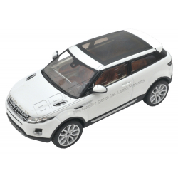 RR EVOQUE 3 DOOR DIECAST MODEL 1:43