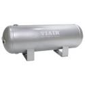"2.0 Gallon Tank (Six 1/4"" NPT Ports, 150 PSI Rated)"