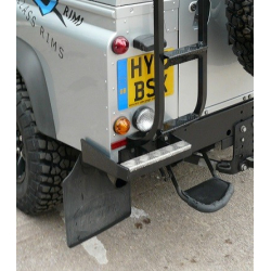Defender 110 Bumperettes