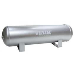 "2.5 Gallon Air Tank (Six 1/4"" NPT Ports, 150 PSI Rated)"