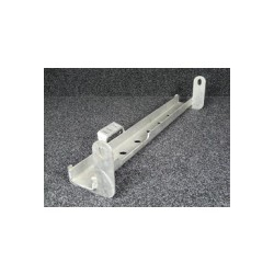Defender track Rod Guard Vehicle Without Anti Sway Mounts