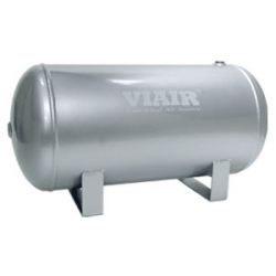 "5.0 Gallon Air Tank (Two 1/4"" NPT Ports & Two 3/8"" NPT Ports, 150 PSI Rated)"