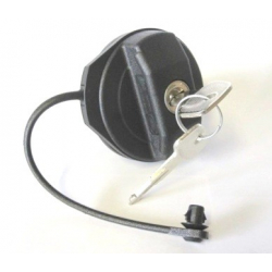 Defender Locking Fuel Cap