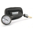 3-in-1 Air Down Gauge (0 to 60 PSI, with Storage Pouch)