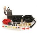 Onboard Air Hookup Kit (30 Amp, 110 PSI/150 PSI) (For 12V System Only)
