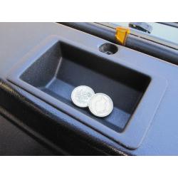 Coin Tray (Dashboard)