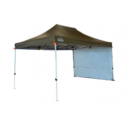 SAFARI GAZEBO  3M X 4.5M