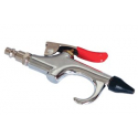 """Rubber-Tipped Blow Gun (1/4"""" Quick Connect Stud)"""