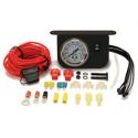 Illuminated Dash Panel Gauge Kit (150 PSI, 20 Amp)