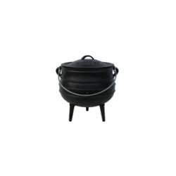 NO. 6 POTJIE POT