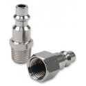 "1/4"" Quick Connect Stud (M, NPT)"