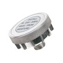 """Direct Inlet Air Filter Assembly, Metal Housing (3/8"""" Male, NPT Port)"""