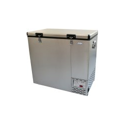 125L FRIDGE/FREEZER 12/24/220