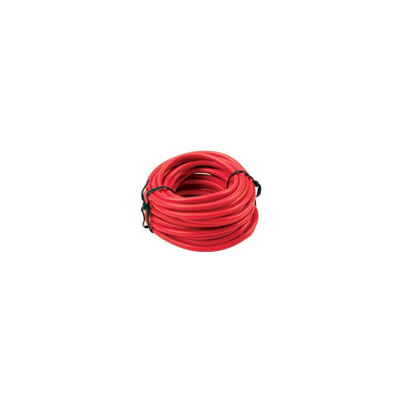 20 Ft. Freeze Resistant 12 Gauge Wire w/30 & 40 Amp Fuse with Inline Fuse Holder