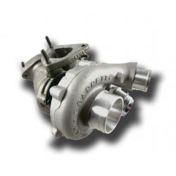 Performance Turbo Td4 - 2,4L