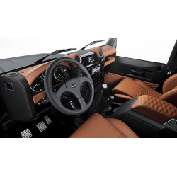 Startech Sport Steering Wheel