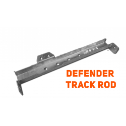 Defender track Rod Guard Vehicle With Anti Sway Mounts