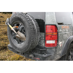 WHEEL CARRIER FOR DISCOVERY 3 AND 4 - D4