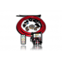Battery manager DIY kit (dual battery isolator kit)
