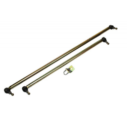 TERRAFIRMA HEAVY DUTY STEERING RODS LATE D1/RRC WITH 4 ROD E