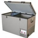 90L ALU friidge/freezer 12/24/220