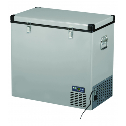FRIDGE 130LTR-79x47x74CMS - 34kgs - +10 - 18°c SINGLE DOOR