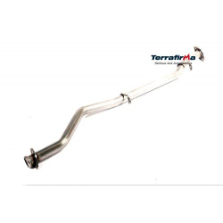 TERRAFIRMA CENTRE SILENCER REPLACEMENT PIPE 90