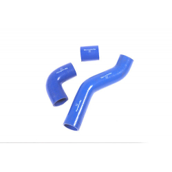 TERRAFIRMA SILICONE INTERCOOLER HOSE KIT BLUE 90/110/130/D1/