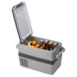FRIDGE  40LTR-45x35x59CMS -16kgs - +10 - 18°c