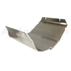 TERRAFIRMA ALLOY FUEL TANK GUARD 110/130 98-